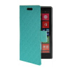 MOONCASE Slim Leather Side Flip Wallet Card Slot Pouch Stand Shell Back ЧЕХОЛДЛЯ Nokia Lumia 930 Mint Green mooncase slim leather side flip wallet card slot pouch stand shell back чехолдля nokia lumia 930 black