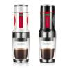 Кофеварки для путешествий Barsetto Портативная машина для кофе эспрессо для пеших прогулок