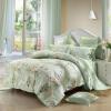MERCURY постельные принадлежности набор 4/3 штуки простыня с набивной чехол на одеяло 100% хлопок mercury постельные принадлежности набор 4 штуки простыня с набивной чехол на одеяло 100