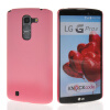 все цены на MOONCASE Hard Rubberized Rubber Coating Devise Back чехол для LG Optimus G Pro 2 F350 Pink