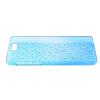 Блестка синий Алюминиевый Чехол Обложка+протектор экрана+ручка для iPhone 5С премиум закаленное стекло настоящий фильм протектор экрана всего тела для iphone 4g 4s