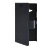 MOONCASE Slim Leather Side Flip Wallet Card Slot Pouch with Kickstand Shell Back чехол для Nokia Lumia 730 Sapphire защитная пленка для мобильных телефонов 3pcs nokia lumia 730 735