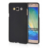 MOONCASE Transparent Soft Flexible Silicone Gel TPU Skin Shell Back ЧЕХОЛ ДЛЯ Samsung Galaxy A7 Black for ipad mini4 cover high quality soft tpu rubber back case for ipad mini 4 silicone back cover semi transparent case shell skin