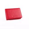 Модный мужской кошелек PU кожаный роскошный мужской кошелек Multi Card бит модный короткий кошелек