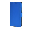 MOONCASE High quality Leather Side Flip Wallet Card Slot Pouch Stand Shell Back ЧЕХОЛ ДЛЯ Sony Xperia M2 Blue mooncase simple leather flip wallet card slot stand back чехол для sony xperia m4 aqua blue