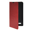 MOONCASE Slim Leather Side Flip Wallet Card Slot Pouch with Kickstand Shell Back чехол для LG L Bello D331 / D335 Red mooncase slim leather side flip wallet card slot pouch with kickstand shell back чехол для lg l bello d331 d335 red