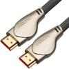Shanze (SAMZHE) SM-5515 Deluxe Edition HDMI2.0 гальваническим провод 2K * 4K цифровой HD-ноутбук проекторы телевизионный монитор кабель 1,5 м zenfone 2 deluxe special edition