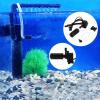 200л / ч 2W Аквариум Пруд Внутренний фильтр для Fish Tank погружные Новинка новинка