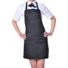 MyMei обычный фартук с передним карманом для поваров, Мясников кухня Кулинария ремесло выпечки кухня гурмана изысканные рецепты от лучших поваров