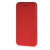 MOONCASE iPhone 6 (4.7) чехол для Stick Design Leather Flip Wallet Card Pouch Hard Cover Red аксессуар чехол cg mobile ferrari f12 flip для iphone 6 red fef12flp6re