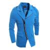 Zogga новой весенней мужской ветер пальто слим случайным zogga новой весенней мужской ветер пальто слим случайным