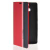 MOONCASE Business style Leather Side Flip Wallet Card Slot Pouch Stand Back чехол для Nokia Lumia 930 Red