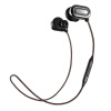 Pulse песня (ара) T1000 беспроводного стерео Bluetooth гарнитуры спортивного провода ухо Bluetooth гарнитура Bluetooth гарнитура 4.1 Universal Music холодок серого bluetooth гарнитура nokia bh 505 в запорожье