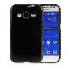 купить MOONCASE Transparent Soft Flexible Silicone Gel TPU Skin Shell Back ЧЕХОЛДЛЯ Samsung Galaxy Core Prime G360 Black недорого