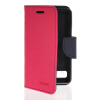 MOONCASE Classic cross pattern Leather Side Flip Wallet Card Pouch Stand Soft Shell Back чехол для Sony Xperia E1 Hot pink mooncase classic cross pattern leather side flip wallet card pouch stand soft shell back чехол для motorola moto g black
