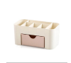 Cntomlv Mini Makeup Storage Box Косметический чехол для губной помады Галстуки для случая с маленькими предметами Box Оптовый наст multifunctional wooden storage box mobile phone repair tool box motherboard accessories storage box