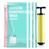 Д-р вакуумная упаковка размещения толще QUILT мешочка 12 комплектов для отправки ручной насос (King 3 3 3 3 маленькая рука объем насоса 1 провод 9) насос ручной поршневой р 0 8 30 цена