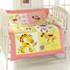 Фей Ксю Fisher Price розовый хлопок Wujiantao фей ксю fisher price игрушка обезьяна плюшевые куклы куклы fpl004