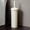 [Супермаркет] Jingdong круглого Европа Юн Чул туалет унитаза щетки для очистки зерна Романа белой