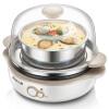 Bear пароварка для яиц ZDQ-A07M1 многофункциональная, нержавеющая сталь ricci zdq 301 яйцеварка