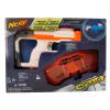Hasbro NERF игрушечный пистолет для мальчиков (оранжевый белый серый) уличные игрушки B1537 оружие игрушечное hasbro hasbro бластер nerf n strike mega rotofury