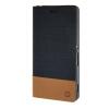 MOONCASE ЧЕХОЛ ДЛЯ Sony Xperia Z4 Leather Wallet Flip Card Holster Pouch Stand Back Dark blue юрий бондарев мгновения