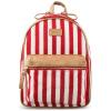 Kinabian случайный рюкзак сумка простой сумка / красная лошадь лошадь DTB6309
