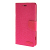 MOONCASE Sony C4 , Leather Flip Wallet Card Holder Pouch Stand Back ЧЕХОЛ ДЛЯ Sony Xperia C4 Hot pink чехол для sony xperia c4 uniq c2 sxc4gar c2wht