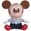 Disney Disney Микки плюшевых игрушек куклы черри кукла кукла подушка Валентина подарок на день рождения девушки кукла # 1 вишню Микки