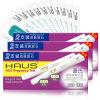 Haoshi тест на беременность 6 шт. + тест-полоска на беременность 10 шт. haoshi тест полоска на овуляцию 30 шт тест полоска на беременность 10 шт