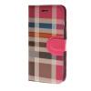 MOONCASE сетке кожа держатель карты Чехол с Kickstand задняя крышка Крышка для Apple IPhone 6 Plus (5,5 дюйма) Ярко-розовый mooncase сетке кожа держатель карты чехол с kickstand чехол для apple iphone 6 plus 5 5 дюйма черный