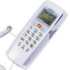 МСО МСО 1005 проводной телефон молнии Кнопка повторного набора / глушение / Desktop Wall двойной телефон (серебро) realleader м2 1005