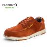 плейбой марки кожа, модные casual, Sneaker, мужские ботинки