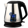 Эффективный (гастроном) 0763 офисный электрический чайник электрический чайник из нержавеющей стали электрический чайник 1.5L автоматическое выключение