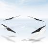 rcstyle модернизации 1345 углеродного волокна винтов (4pcs) DJI вдохновить 1 RC quadcopter запасных частей - ротор клип - on / off быстрого освобождения dji phantom вдохновить 1 опора охранников on off быстросъемный инструмент свободного гребных перегрузки