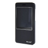MOONCASE Huawei Honor 4X чехол Slim Window View Design Flip Leather Bracket Back чехол Cover Sapphire чехол для сотового телефона honor 5x smart cover grey