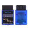 Мини ELM327 Bluetooth OBDII автоматический сканер B06 автомобилей диагностический сканер