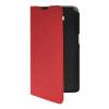 MOONCASE тонкий кожаный бумажник флип сторона держателя карты Чехол с Kickstand чехол для LG G Pro Lite D686 Красный чехол для lg g pro lite dual d686 d684 силиконовый tpu прозрачный глянцевый 0 5 мм