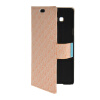 MOONCASE Slim Leather Side Flip Wallet Card Slot Pouch with Kickstand Shell Back чехол для Samsung Galaxy A7 Beige mooncase slim leather side flip wallet card slot pouch with kickstand shell back чехол для samsung galaxy a3 brown