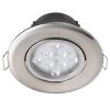 [Jingdong супермаркет] Philips (PHILIPS) Светодиодный прожектор Yi Ni вспышки света промежуточного цвета 3W
