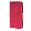 MOONCASE Zenfone 5 , Leather Flip Wallet Card Holder Pouch Stand Back ЧЕХОЛ ДЛЯ ASUS Zenfone 5 A501CG Hot pink flip left and right stand pu leather case for asus zenfone c zc451cg