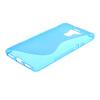 MOONCASE Huawei 7 Дело S - линия Гибкая Прочный силиконовый гель ТПУ Тонкий чехол для Huawei Honor 7 синий mooncase iphone 6 4 7 чехол гибкая мягкий гель тпу силиконовая кожа тонкий прочный чехол для apple iphone 6 4 7 сапфир