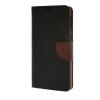 MOONCASE Splice Color Leather Wallet Flip Card Slot Bracket Back чехол для HTC Desire 826 Black02 htc desire 650