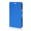 MOONCASE High quality Leather Wallet Flip Card Slot Pouch Stand Shell Back ЧЕХОЛ ДЛЯ LG L80 Blue mooncase high quality leather wallet flip card slot pouch stand shell back чехол для lg g2 mini brown