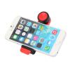 Универсальный портативный сотовый телефон GPS в автомобиль Air Vent держатель Колыбель кронштейн защищенный телефон с рацией и gps