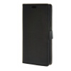 MOONCASE Classical Multi Colored Leather Wallet Flip Card Slot Bracket Back чехол для Samsung Galaxy A8 Black casio mtp tw100l 7a2