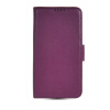MOONCASE High quality Leather Side Flip Wallet Card Slot Pouch Stand Shell Back ЧЕХОЛДЛЯ Samsung Galaxy S5 I9600 Purple mooncase galaxy s5 leather flip wallet card holder pouch stand back чехол для samsung galaxy s5 hot pink