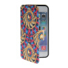 MOONCASE Cute Pattern Leather Side Flip Wallet Card Slot Pouch Stand Shell Back ЧЕХОЛДЛЯ Apple iPhone 6 Plus for iphone 7 plus pattern printing light spot decor leather wallet case with lanyard cute cow