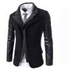 zogaa осенью и зимой новую мужскую куртку, слим