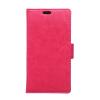 MOONCASE премиум - пу - кожа флип бумажник, слот для карт памяти и дело прикрытия BlackBerry Leap blackberry leap